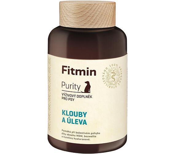 FITMIN dog Purity Klouby a úleva - 200 g