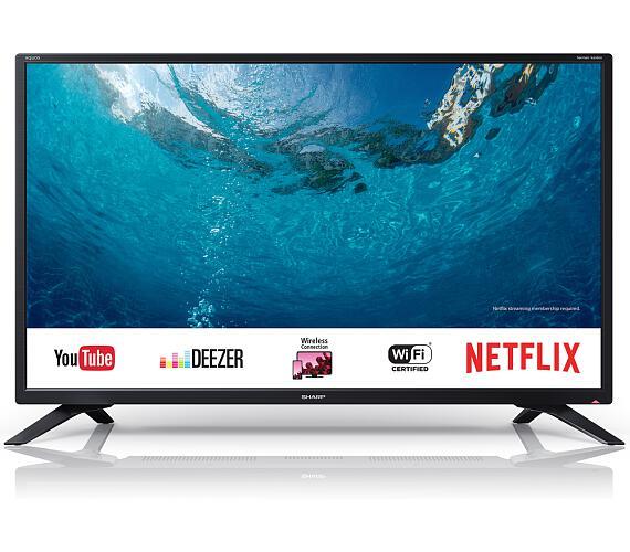 32BC2E SMART TV 200Hz