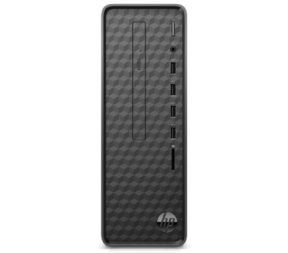 HP PC Slim S01-pD0007nc/i3-8100/8GB/1TB/UHD 630/DVDRW/WIN 10 HOME (8NF32EA#BCM) + DOPRAVA ZDARMA