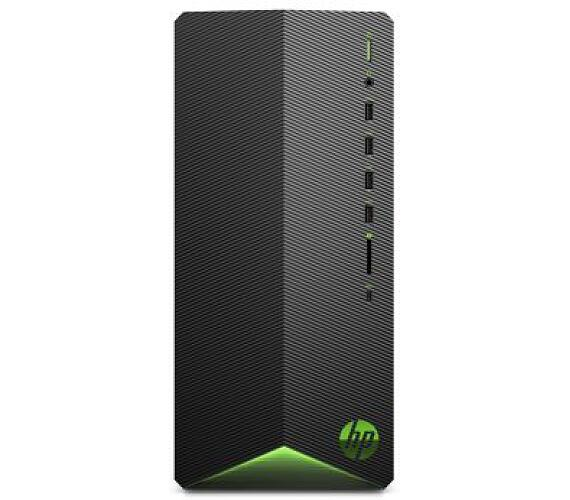 HP PC Pavilion Gaming TG01-0021nc/i7- 9700F/16GB/512GB SSD + 2TB/GTX 1660 Ti 6 GB/WIN 10 HOME (8KH05EA#BCM) + DOPRAVA ZDARMA