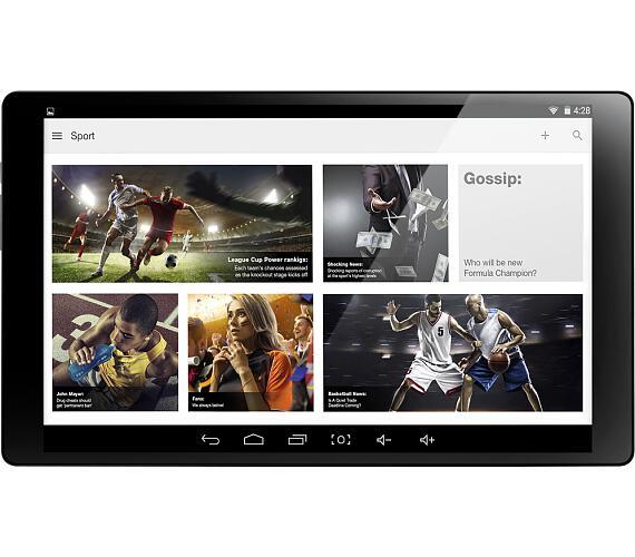 Sencor 10.1Q205 Tablet Sencor + DOPRAVA ZDARMA