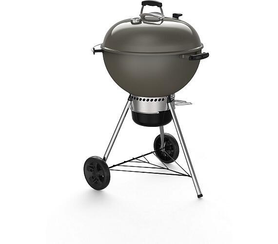 Weber Master-Touch® GBS C-5750 Smokey grey (kouřově šedá) + DOPRAVA ZDARMA