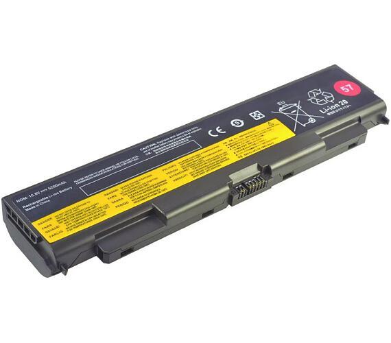 TRX baterie Lenovo/ 5200mAh/ pro ThinkPad L440/ L540/ L560/ T440P/ T540P/ W540/ W541/ neoriginální (