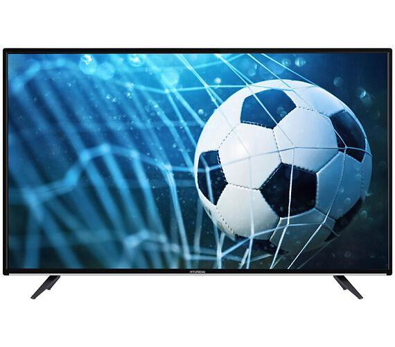 Hyundai ULW 50TS643 SMART + DVB-T2 OVĚŘENO