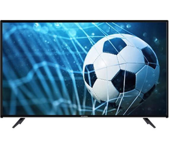 Hyundai ULW 65TS643 SMART + DVB-T2 OVĚŘENO