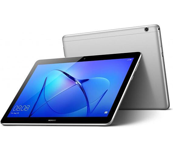 HUAWEI MediaPad T3 10 (32GB) TA-T310W32TOM + DOPRAVA ZDARMA