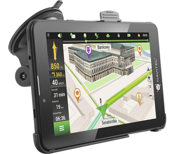 Navitel T700 3G Pro + DOPRAVA ZDARMA