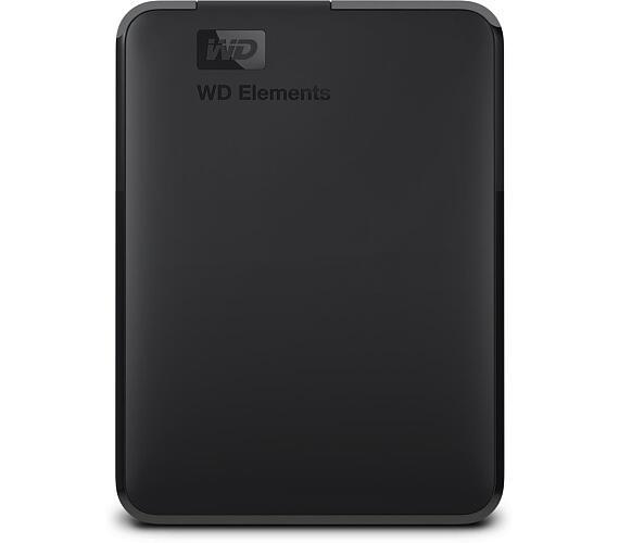 HDD 1TB USB3.0 Elements Portable BK WD Western Digital