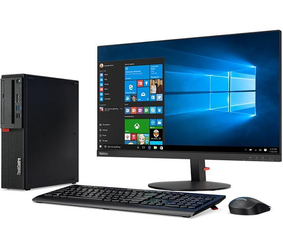 TC M75 SFF/R3-3200G/8G/256SSD/DVD/W10P (11A9000BMC)