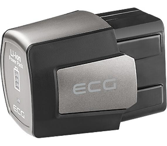 ECG VT 4220 3in1 náhradní baterie + DOPRAVA ZDARMA