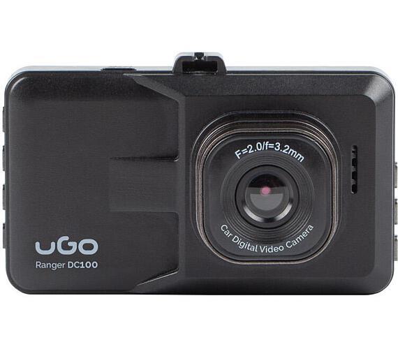 Ugo Ranger DC100 Kamera do auta