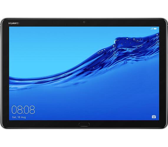 Huawei MediaPad M5 Lite 10.0 WiFi Grey 64GB + DOPRAVA ZDARMA