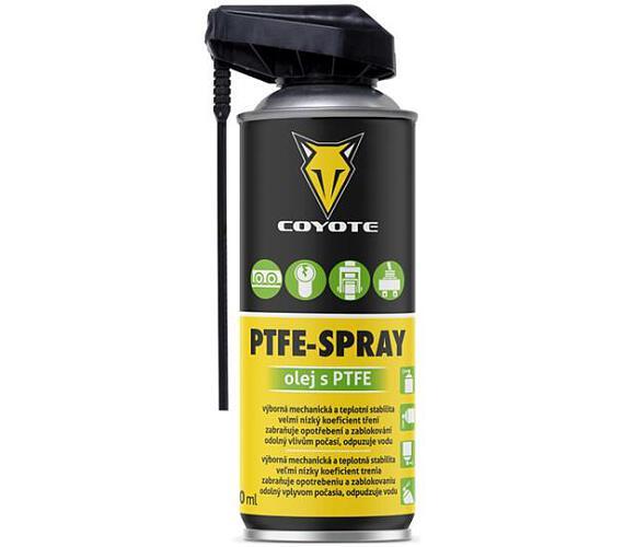 COYOTE PTFE-SPRAY 400ml