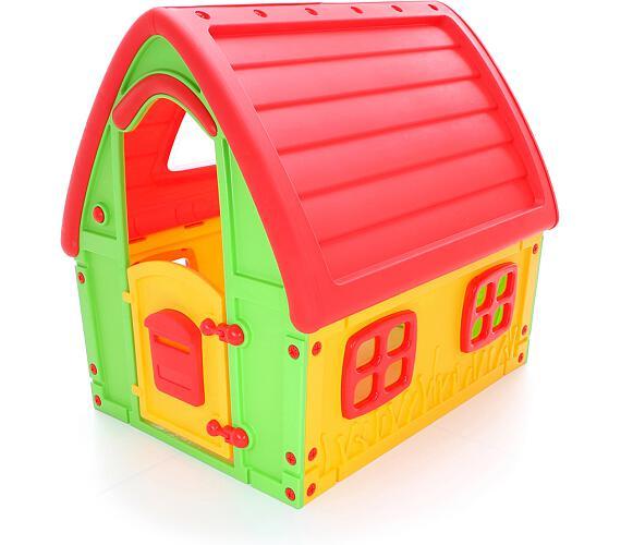Starplast STARPLAST Fairy House