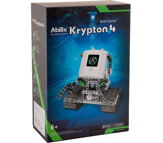 Abilix - Krypton 4 + DOPRAVA ZDARMA