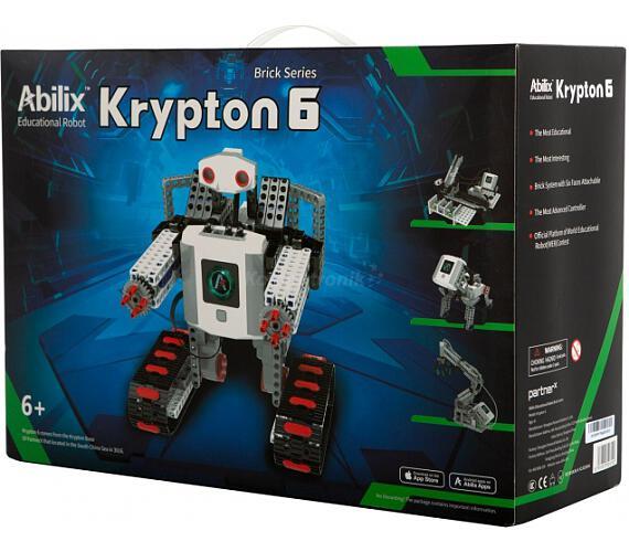 Abilix - Krypton 6 + DOPRAVA ZDARMA