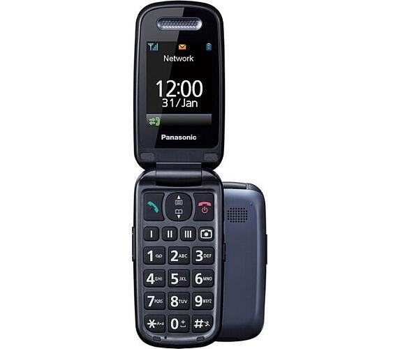 KX-TU456EXCE mobilní telefon Panasonic + DOPRAVA ZDARMA