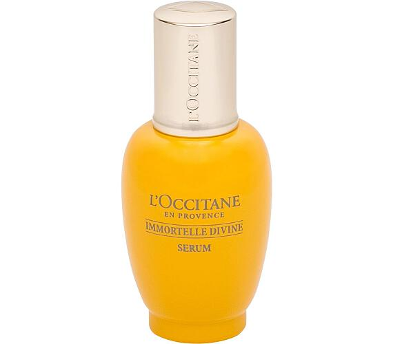 L´Occitane Immortelle