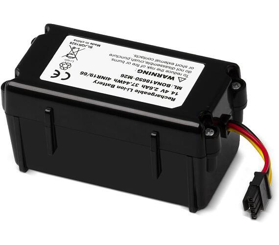 SRX 1002 Náhr.baterie 2600mAh Sencor + DOPRAVA ZDARMA