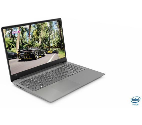 """Lenovo IdeaPad 330S-15IKB i3-810U 3,40GHz/4GB/SSD 16GB Optane + 1TB HDD/15,6"""" FHD/IPS/WIN10 81F500F0CK"""