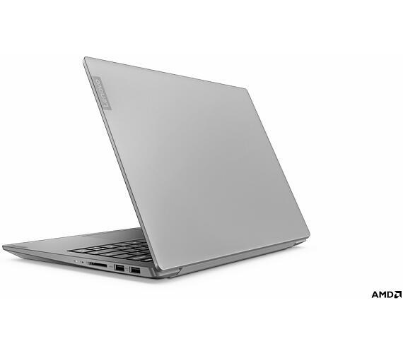 """Lenovo IdeaPad S340-14API AMD Ryzen 3 3200U 3,50GHz/8GB/SSD 128GB/14"""" FHD/IPS/AG/WIN10 S-mode šedá 81NB00C0CK + DOPRAVA ZDARMA"""