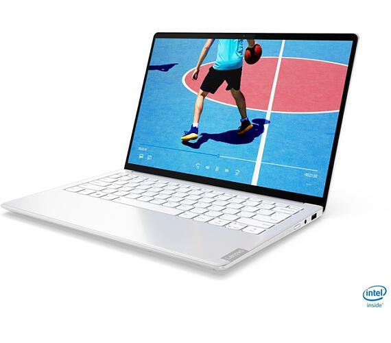 """Lenovo IdeaPad S540-13IML i5-10210U 4,20GHz/16GB/SSD 512GB/13,3"""" QHD/IPS/300nitů/WIN10 stříbrná 81XA003PCK"""