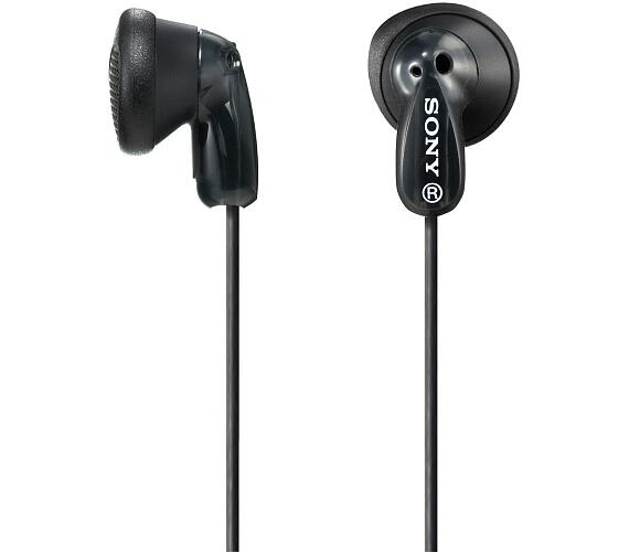 Sony MDR-E9LP černá
