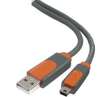 Belkin USB 2.0 A - MiniB 5pin