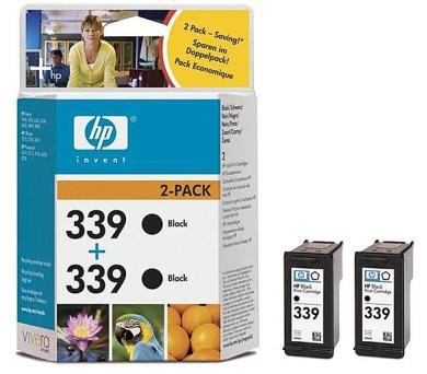 Inkoustová náplň HP No. 339 + DOPRAVA ZDARMA