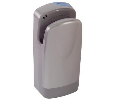 Tryskový osoušeč rukou EMPIRE TORNADO JET SF - stříbrný matný + DOPRAVA ZDARMA