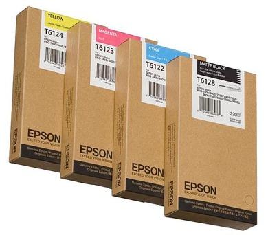 Epson T612800 + DOPRAVA ZDARMA