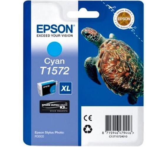 Epson T1572 + DOPRAVA ZDARMA