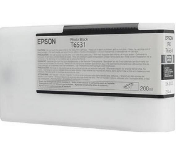 Epson T653100 + DOPRAVA ZDARMA