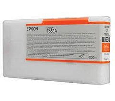 Epson T653A00 + DOPRAVA ZDARMA