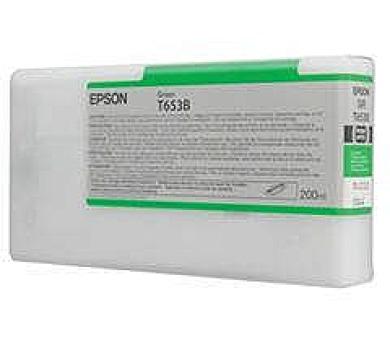 Epson T653B00 + DOPRAVA ZDARMA