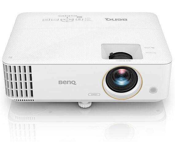 BENQ 307986 Dataprojektor Th585
