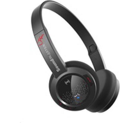 Creative sluchátka SoundBlaster Jam (70GH030000000)