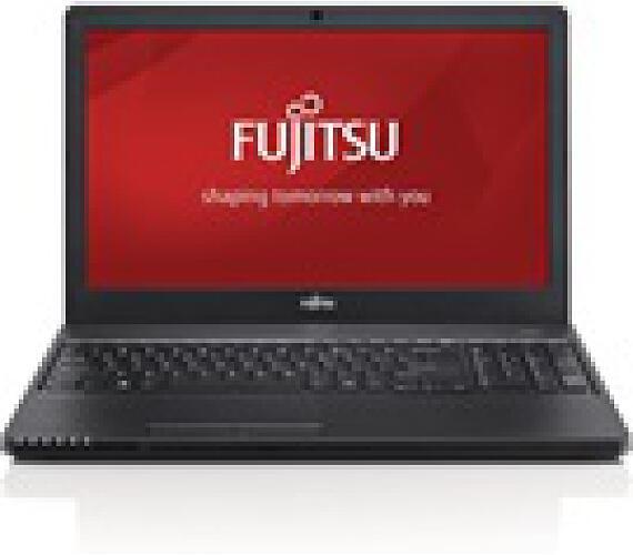 FUJITSU NTB A357FHD - 15.6mat 1920x1080 i3-6006U@2GHz 8GB 512SSD DVD TPM VGA HDMI 4xUSB (3x3.0) W10PR (VFY:A3570M232FCZ)