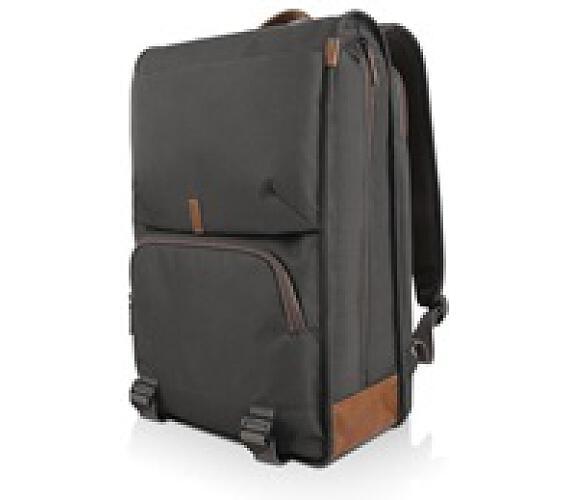 "Lenovo batoh 15.6"" Laptop urban backpack B810 black-ww (4X40R54728)"
