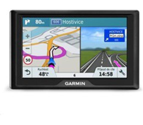 Garmin GPS navigace Drive 5S Europe45 (010-01678-18)