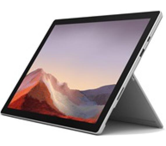 Microsoft Surface Pro 7 i5/8GB/256GB platina (PVR-00005)