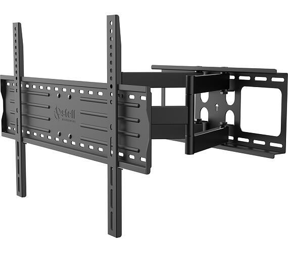 SHO 3610 mk2 SLIM výsuvný držák TV Stell + DOPRAVA ZDARMA