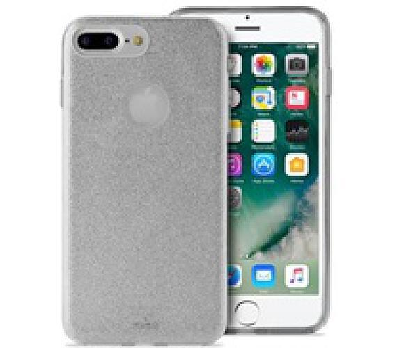 "Puro zadní kryt ""SHINE"" pro Apple iPhone 6 Plus / 6s Plus / 7 Plus / 8 Plus"