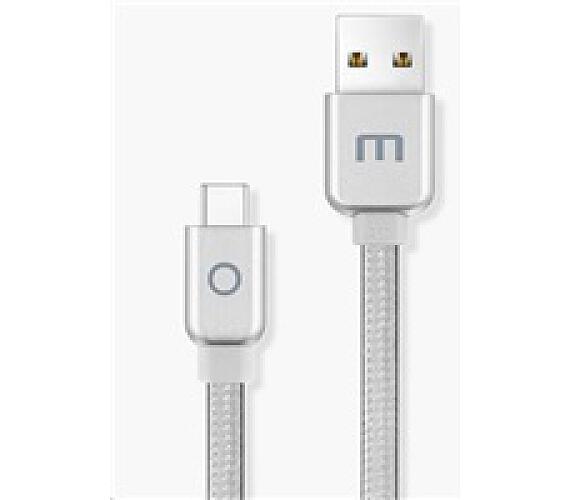MEIZU datový nabíjecí kabel USB - USB-C