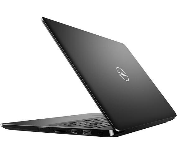 """Dell Latitude 3500 15,6"""" FHD i5-8265U/8GB/256GB/USB-C/MCR/HDMI/W10Pro/3RNBD/Černý (KNF4V)"""