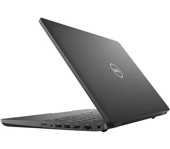 "Dell Latitude 5500 15,6"" FHD i5-8265U/8GB/256GB/USB-C/MCR/HDMI/W10Pro/3RNBD/Černý (G84TX) + DOPRAVA ZDARMA"