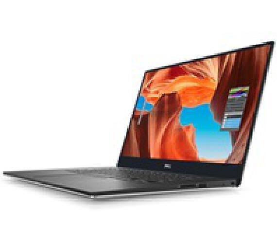 "DELL XPS 15 7590/i7-9750H/8GB/512GB SSD/15.6"" FHD/GTX 1650-4GB/W10Pro/3Y OS (7590-52649)"