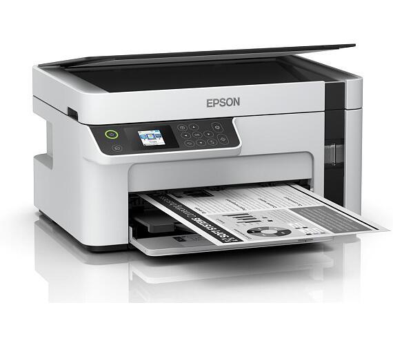 Epson EcoTank M2120 (C11CJ18402) + DOPRAVA ZDARMA