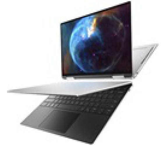 "Dell Ultrabook XPS 13 2in1 (7390)/i7-1065G7/16GB/512GB SSD/Intel Iris Plus/13.4"" FHD+ Touch/Win10PRO/Silver/3YNBD (7390-68787) + DOPRAVA ZDARMA"