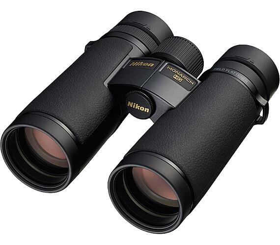Nikon dalekohled DCF Monarch HG 10x42 + DOPRAVA ZDARMA